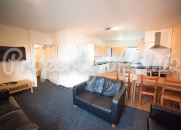 Thumbnail 8 bed flat to rent in Albert Square, Church Street, Lenton, Nottingham