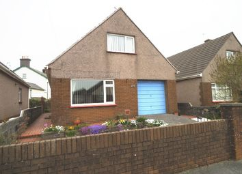 Thumbnail 2 bedroom bungalow for sale in Brynffrwd Close, Coychurch, Bridgend
