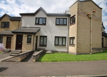Thumbnail 2 bed flat to rent in Orchard Avenue, Ayr