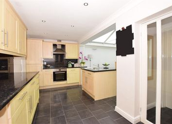 Thumbnail 2 bed end terrace house for sale in Birch Place, Greenhithe, Kent