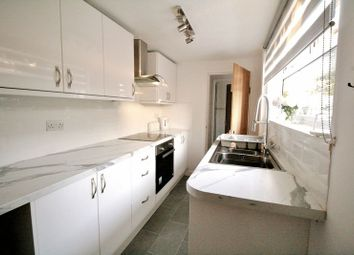 Thumbnail 2 bed semi-detached house for sale in Nelson Street, Brightlingsea, Colchester