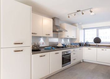 Thumbnail 2 bed detached house for sale in Jan Luke Way, Camborne