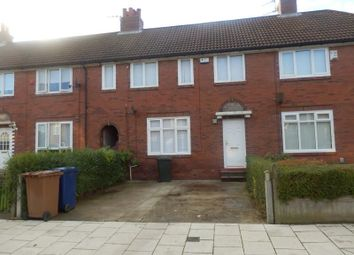Thumbnail 3 bedroom terraced house for sale in Greywood Avenue, Fenham, Newcastle Upon Tyne