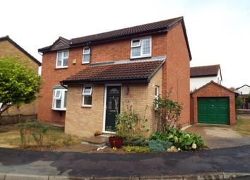 Thumbnail 4 bed detached house for sale in Clayhall, Ilford, Essex