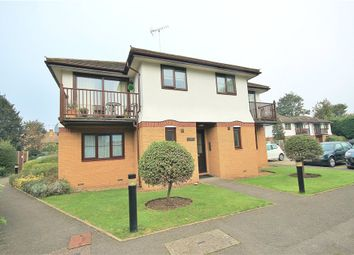 Thumbnail 1 bed flat for sale in Joinville Place, Addlestone, Surrey