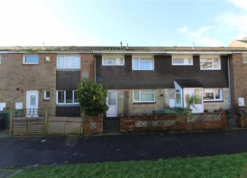 Thumbnail 3 bed terraced house for sale in Ditchling Drive, Hastings, East Sussex