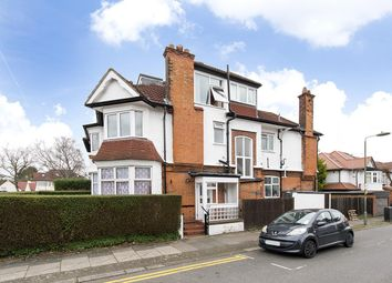 Garrick Avenue, London NW11. 1 bed flat
