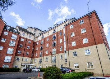 Thumbnail 2 bed flat for sale in Bedford, Beds