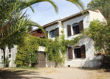Thumbnail 3 bed property for sale in Montauroux, Provence-Alpes-Cote D'azur, 83440, France