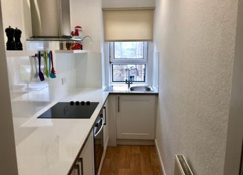 Thumbnail 2 bed flat to rent in Morgan Street, Dundee