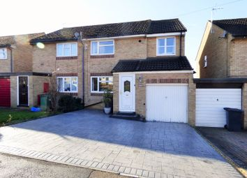 Thumbnail 4 bed semi-detached house for sale in Stanmoor, Abbeydale, Gloucester