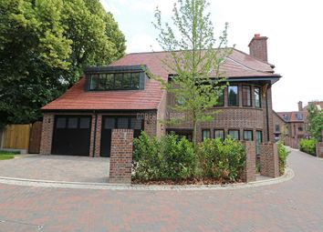 Thumbnail 5 bedroom detached house for sale in Chandos Way, Wellgarth Road, London