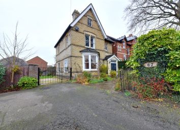 Thumbnail 6 bed detached house for sale in Victoria Road, Rushden