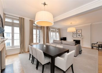 Thumbnail 3 bedroom flat for sale in Linden Gardens, London