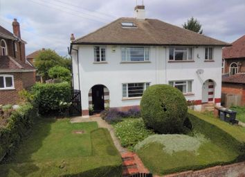 4 bed semi-detached house for sale in Farley Hill, Luton LU1