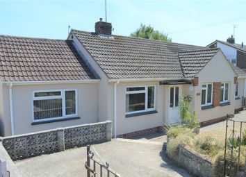 Thumbnail 4 bed detached bungalow for sale in Chilcompton Road, Midsomer Norton, Radstock