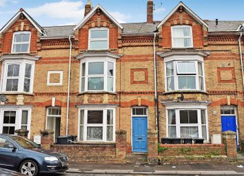 Thumbnail 1 bed flat for sale in Belvedere Road, Taunton