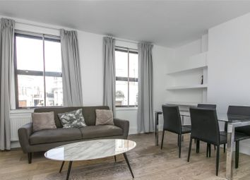 Thumbnail 1 bed property to rent in Old Street, London