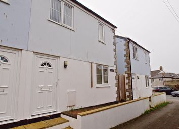 Thumbnail 3 bed semi-detached house for sale in Buckfield Row, Camborne