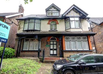 Thumbnail 1 bedroom flat for sale in Studley Road, Luton