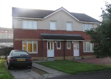 Thumbnail 3 bed semi-detached house to rent in Glen Dene Way, Darnley, Glasgow