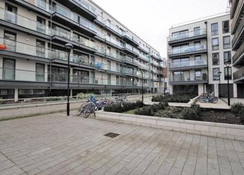 Thumbnail 2 bed flat to rent in Reliance Wharf, Hertford Road, London