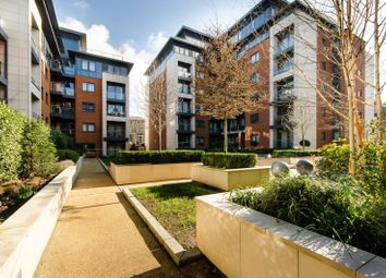 Thumbnail 1 bed flat for sale in Chartfield Avenue, Putney