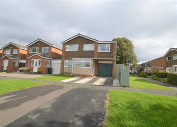 Thumbnail 4 bed link-detached house for sale in Bywell Close, Ryton