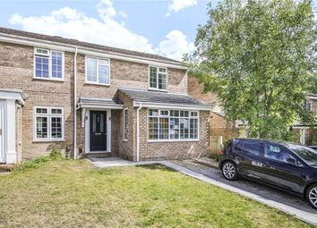 Green Park Close, Winchester, Hampshire SO23. 4 bed semi-detached house for sale
