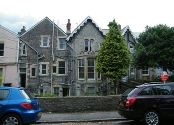 Thumbnail 2 bed flat to rent in Queen Street, Weston Super Mare
