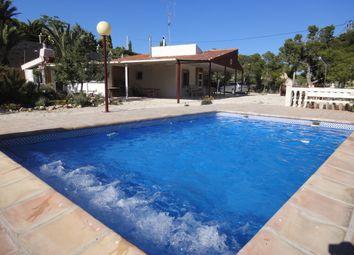 Thumbnail 3 bed villa for sale in Crevillente, Alicante, Spain