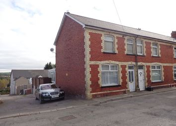 Thumbnail 4 bed end terrace house to rent in Florence Place, Griffithstown, Pontypool