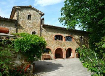 Thumbnail 5 bed property for sale in Villa Ducale, Castiglion Fibocchi, Arezzo, Tuscany