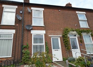 Thumbnail 3 bedroom terraced house for sale in Berners Street, Norwich