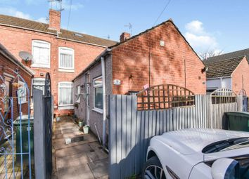 2 bed terraced house for sale in Alexander Terrace, Coventry CV6