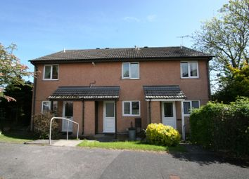 Thumbnail 2 bed end terrace house for sale in Lamorna Park, Torpoint, Cornwall