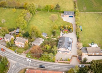 Thumbnail 6 bed detached house for sale in Lindale, Bawtry Road, Hatfield Woodhouse, Doncaster, South Yorkshire