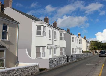 Thumbnail 3 bed property for sale in Church Road, St. Sampson, Guernsey