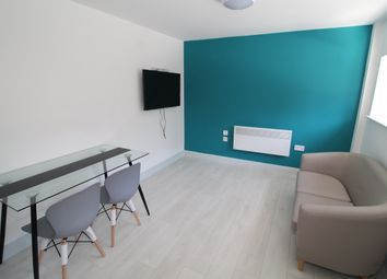 Thumbnail 1 bedroom flat to rent in 143 Fylde Road Unit 19, Preston