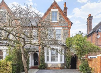 Thumbnail 1 bed flat for sale in Bulmershe Road, Reading