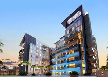 Thumbnail 3 bed apartment for sale in Tenora, Residential City, Dubai World Central/ Dubai South, Dubai