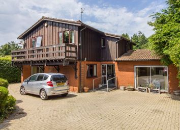 4 bed detached house for sale in St. Andrews Road, Dinas Powys CF64