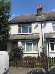 Thumbnail 1 bed flat for sale in 15A Lyme Regis Road, Banstead, Surrey