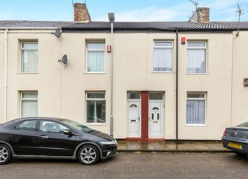 Thumbnail 2 bedroom semi-detached house for sale in Burgess Street, Stockton-On-Tees