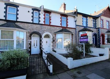 Thumbnail 5 bedroom terraced house for sale in Babbacombe Road, Torquay