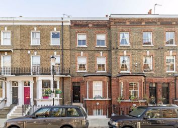 Thumbnail 2 bed flat for sale in Flood Street, London