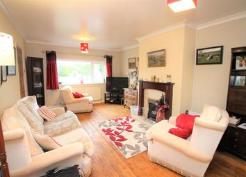Thumbnail 3 bed semi-detached house for sale in Farnley Lane, Otley