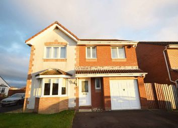 Thumbnail 4 bed detached house for sale in 32 Stepend Road, Cumnock