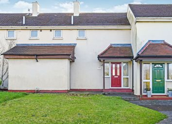 Thumbnail 2 bed terraced house for sale in Eagle Road, St. Athan, Barry