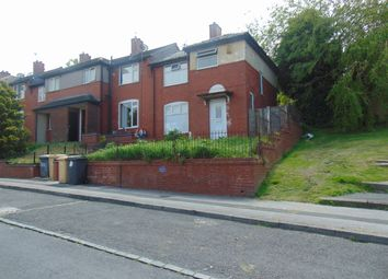 Thumbnail 1 bedroom town house for sale in Grisdale Road, Bolton